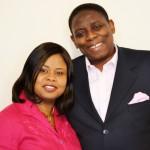 Senior Pastors of Joy House London |  Martin & Catherine Ossei