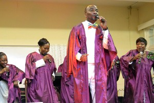 Joy House Choir | Joyful Praise